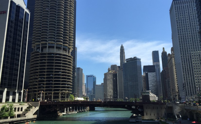 Chicago: eduWeb 2015